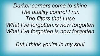 Sondre Lerche - It's Our Job Lyrics