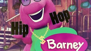 """BARNEY THEME"" [ChildHood HYPE Remix!] -Remix Maniacs"