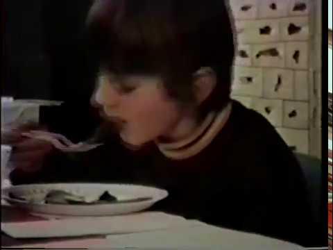Lara's Restaurant -1980 Tomales Elementary School Film