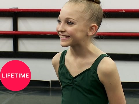 Dance Moms: Moms' Take: No One Beats Maddie (S5, E10) | Lifetime
