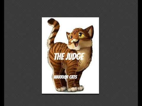 The Judge - Warrior Cats Animash