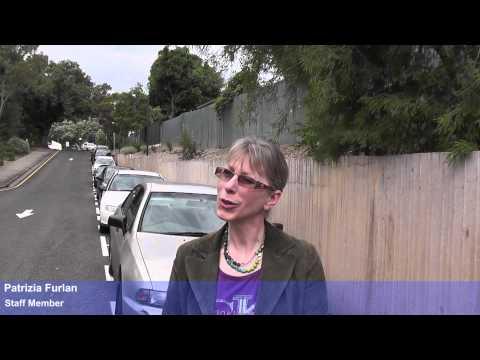Car Parking Story