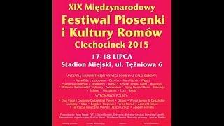 Don Vasyl zaprasza na festiwal.