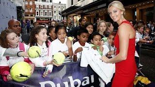 2016 WTA Pre-Wimbledon Party presented by Dubai Duty Free