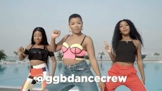 Download lagu Burna Boy - On The Low (Best Official Group Dance Video) 2019