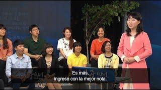 Una enfermera  se convierte en una evangelista que salva almas: Eunha Jung, Iglesia Hanmaum
