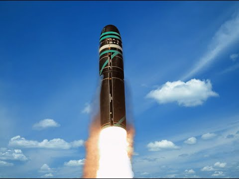 Missile M51 (submarine-launched ballistic missile)