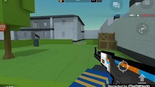 Gambar cover Block Strike Team Death Match Gameplay (kolay bir oyundu)