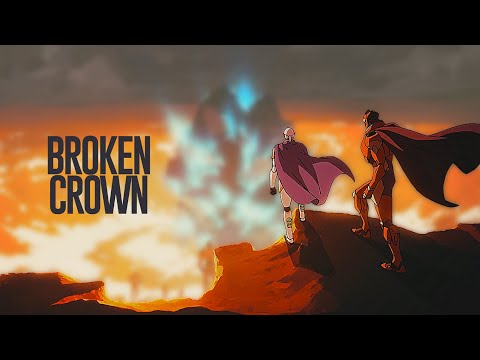 Voltron | Broken Crown