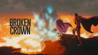 Voltron | Broken Crown - Stafaband