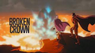 Voltron | Broken Crown - Stafaband
