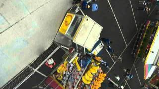 hard rock on ride san diego county fair del mar ca 2011