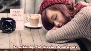 Người Yêu Ơi - Minh Vương M4U [Video Lyrics]