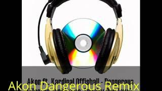 Akon- Dangerous Remix