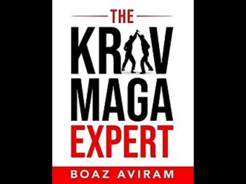 KRAV MAGA Comprehensive Punch Blocking Drills