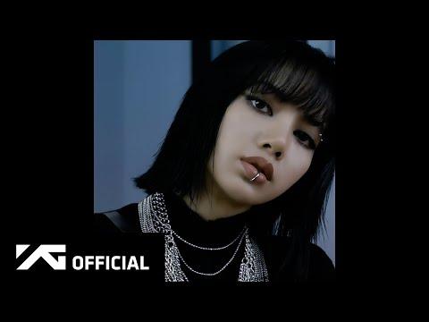 BLACKPINK - 'How You Like That' LISA Concept Teaser Video
