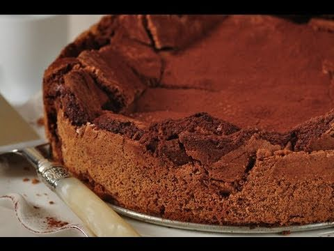 Sacher torte recipe joy of baking