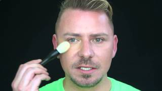 THE TROUBLE WITH CONCEALER: CAKING INTO LINES!