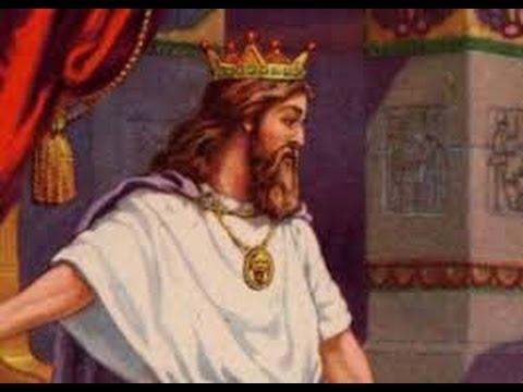 Pasajes De La Historia,  Rey Salomón Sabio Y último Rey De Israel AC0970 AC0922