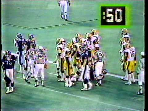 1983 CFL Eastern Final - Argos vs. Tiger-Cats, Part 17