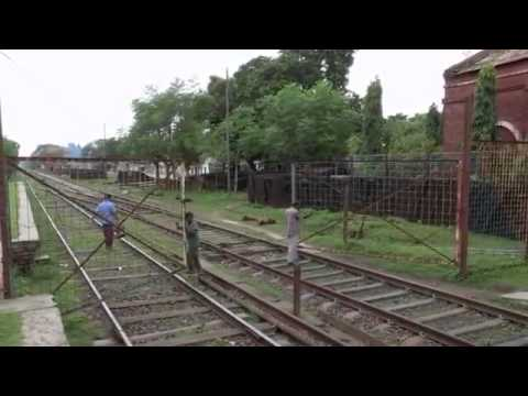 India's Frontier Railways  Episode 1  The Maitree Express BBC Documentary 2015