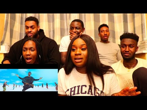 Patoranking - Available ( REACTION VIDEO ) || @patorankingfire @Ubunifuspace