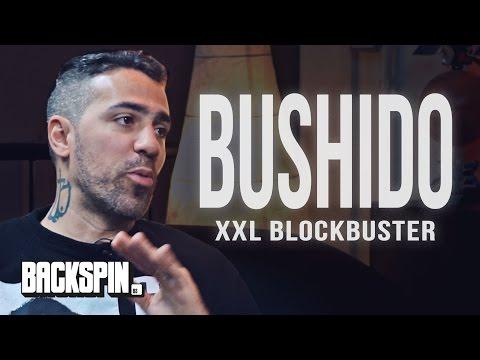 BUSHIDO XXL BLOCKBUSTER - Exklusiv 2½ Stunden Interview mit Niko BACKSPIN