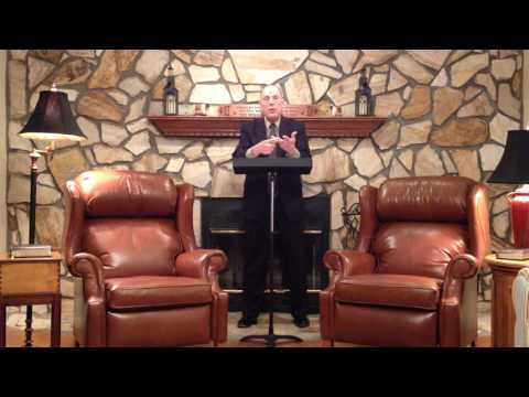 """""""Paul, from Persecutor to Preacher"""" by Mike McCrary"""