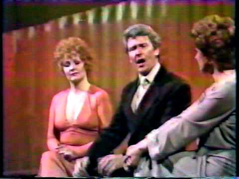 Harnick Medley - Millicent Martin, Julia McKenzie, and David Kernan