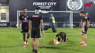 JDT Blindfolded Penalty Part II...