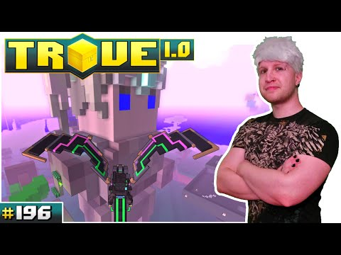 scythe-plays-trove-1.0-✪-my-new-girlfriend!-✪-let's-play-multiplayer-gameplay-●-#196
