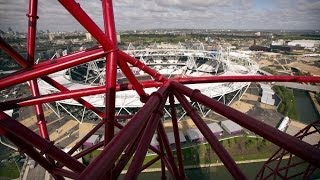 The ArcelorMittal Olympic Orbit | The London Pass