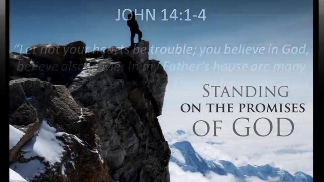 11/01/15 - Sermon - Standing on the Promises of God - YouTube