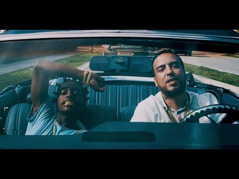 French Montana Type Beat -  LowKey Ft. Kodak Black & Metro Boomin