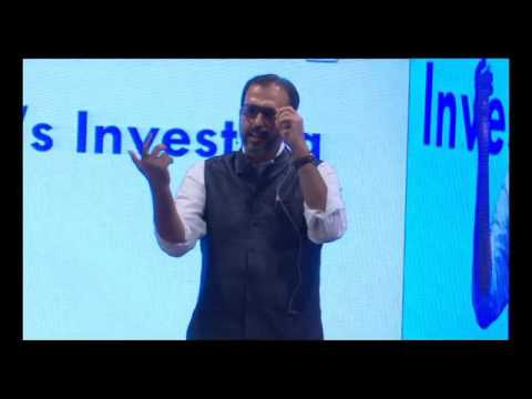 Lecture on smart investments by Mr Hitesh Mali at SMART MONE