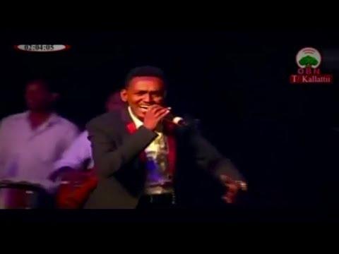 Hachalu Hundessa: Geerarsa Ajaa'ibaa! ** NEW 2017 Oromo Music
