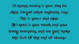 MC Magic - Girl, I Love You Lyrics