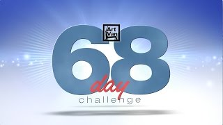 GFA 2015 - Art Van Furniture 68 Day Challenge