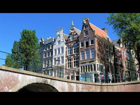Amsterdam Canals, TOP 5 HIGHLIGHTS (by Boats4rent Rent a Boat Amsterdam)