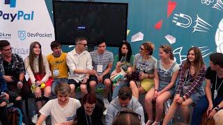Катя Клэп и Любарская о страйках и блокировке канала на Ютубе по Content ID. | webcounters