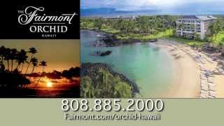 The Fairmont Orchid, Hawaii Island
