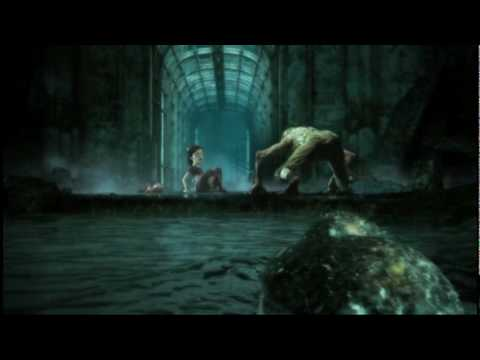 Bioshock 2: Gameplay Trailer - Remake