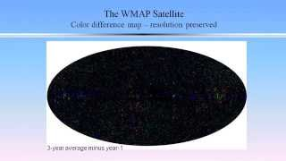 Dr. Pierre-Marie Robitaille: The Cosmic Microwave Background | EU2014