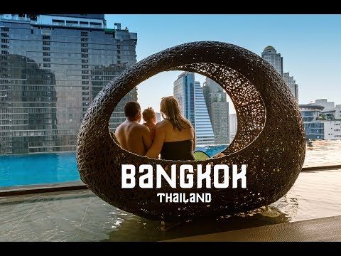 BANGKOK FOR KIDS || Family Travel || Places to visit