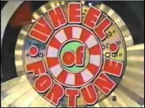 Wheel of Fortune - Nightwalk (full version)