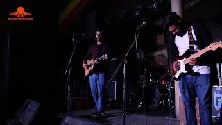 Stay | A&a | English Music | The Orange Octopus Records | Open Mic | Pune