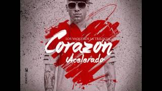 Wisin - Corazón Acelerado (Audio)