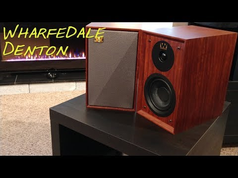 Z Review - Wharfedale Denton ~{80th Anniversary}~