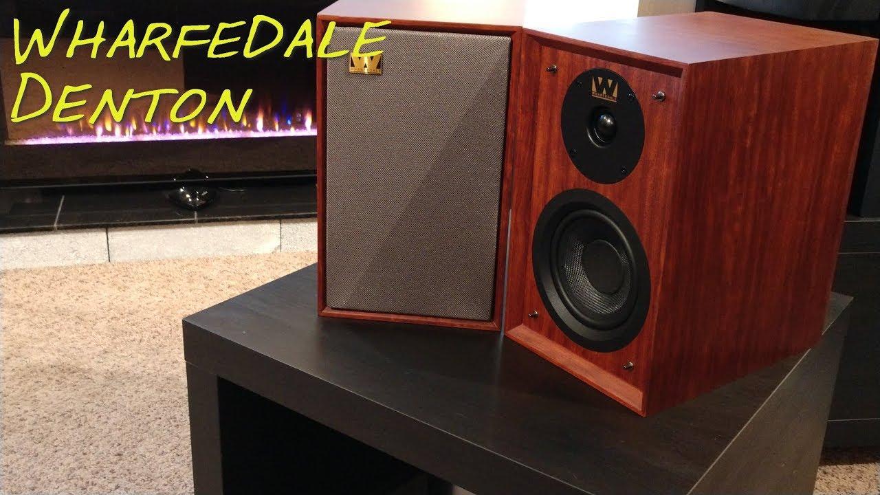 Z Review - Wharfedale Denton ~{80th Anniversary}~