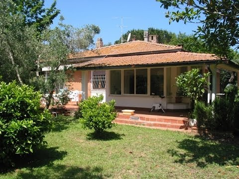 Купить дом на побережье в тоскане